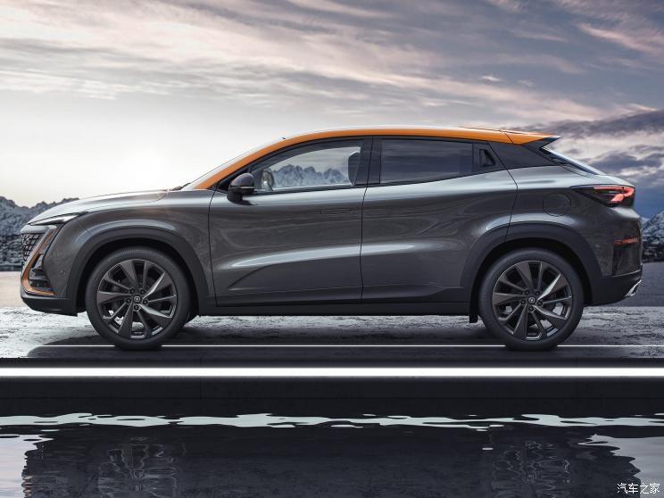 长安汽车 长安UNI-T 2020款 基本型